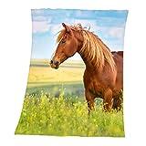 Herding Fleecedecke, Polyester, Standardausführung