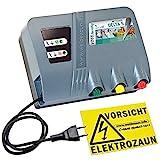VOSS.farming 230V Weidezaungerät Delta 5 Netzgerät - Perfekte Hütesicherheit Elektrozaungerät …