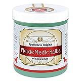 PFERDEMEDICSALBE Apothekers Original Dose 600 ml